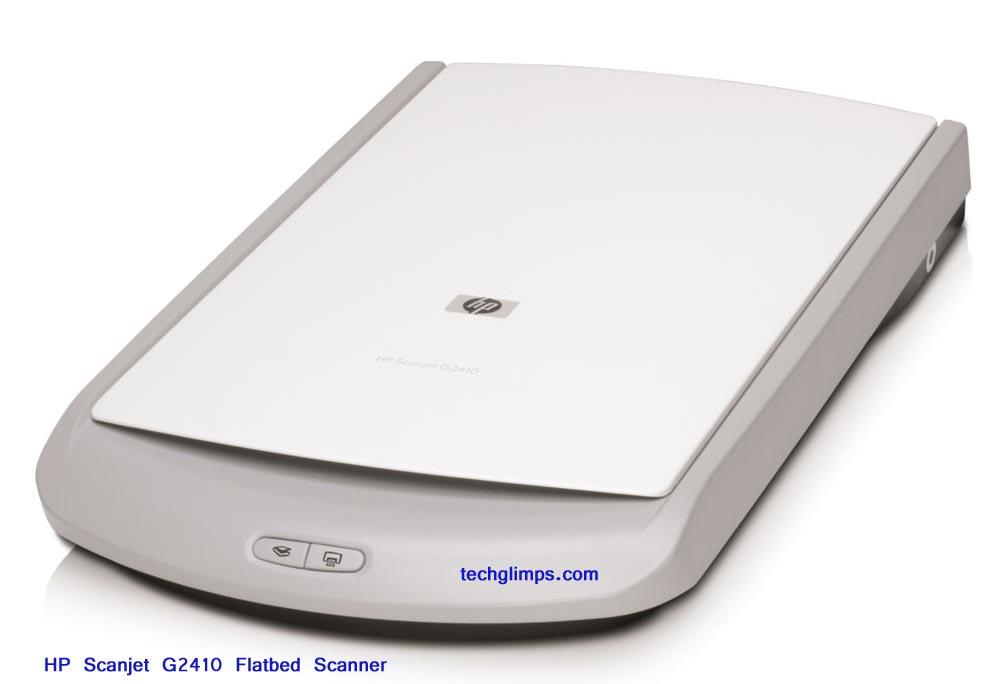 "HP Scanjet G2410 Scanner ""Scanner Not Found"" in Mac OS X 10 6 8"